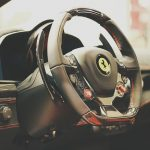 Ferrari lanza una réplica reducida de su Testa Rossa para jóvenes